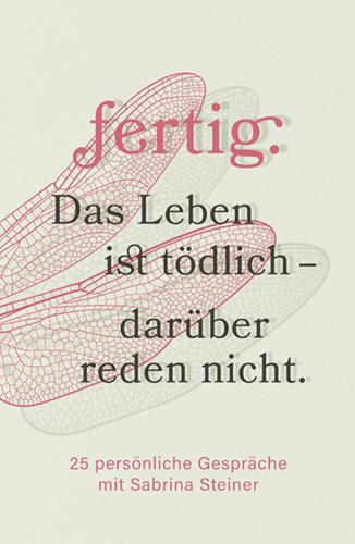 Cover Design Sabrina Steiner – fertig.