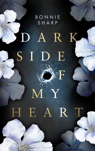 Cover Design Bonnie Sharp – Dark Side of my Heart